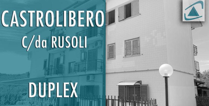 Duplex moderno e confortevole